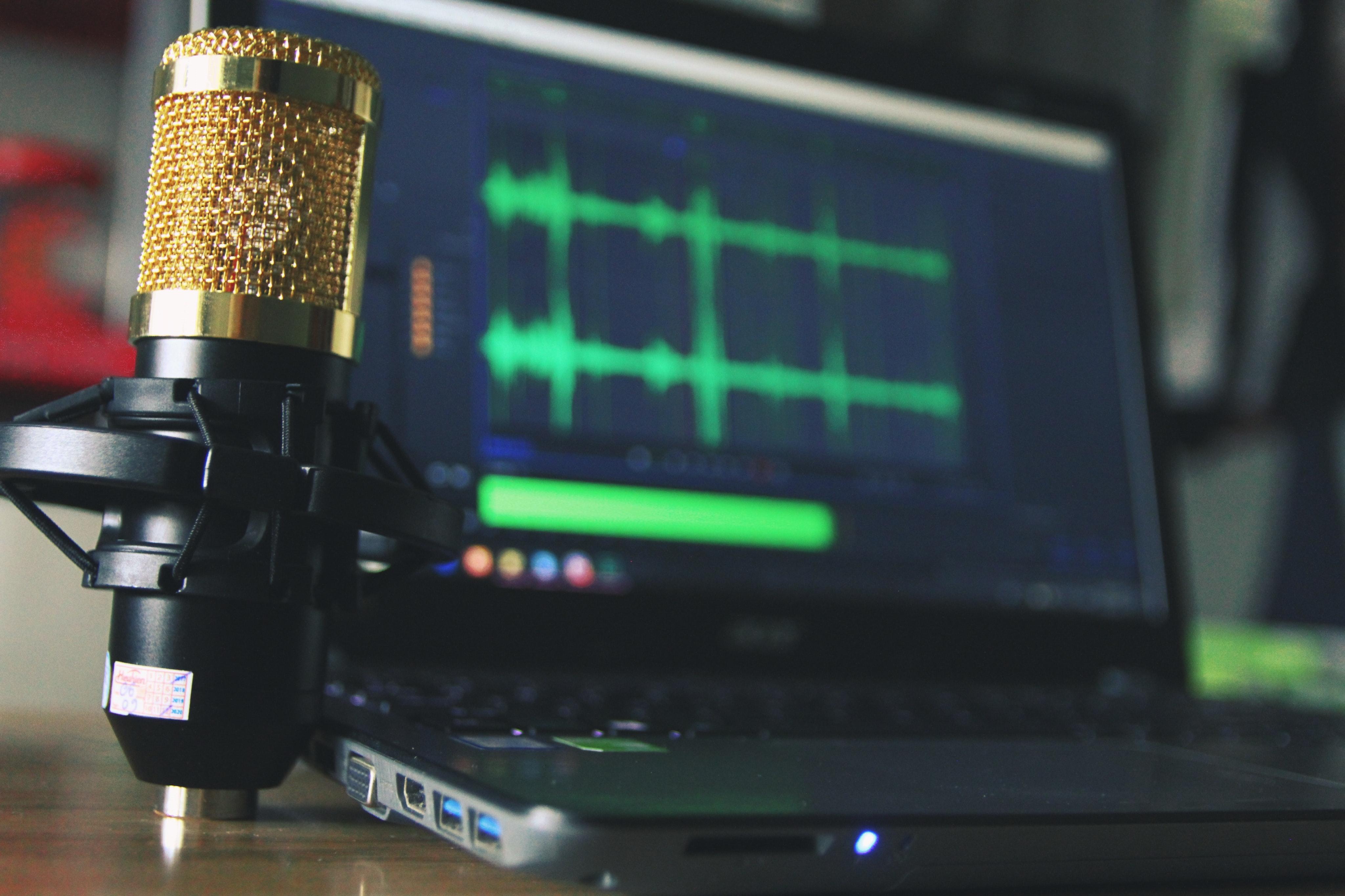 Podcast: temor en la era de los datos