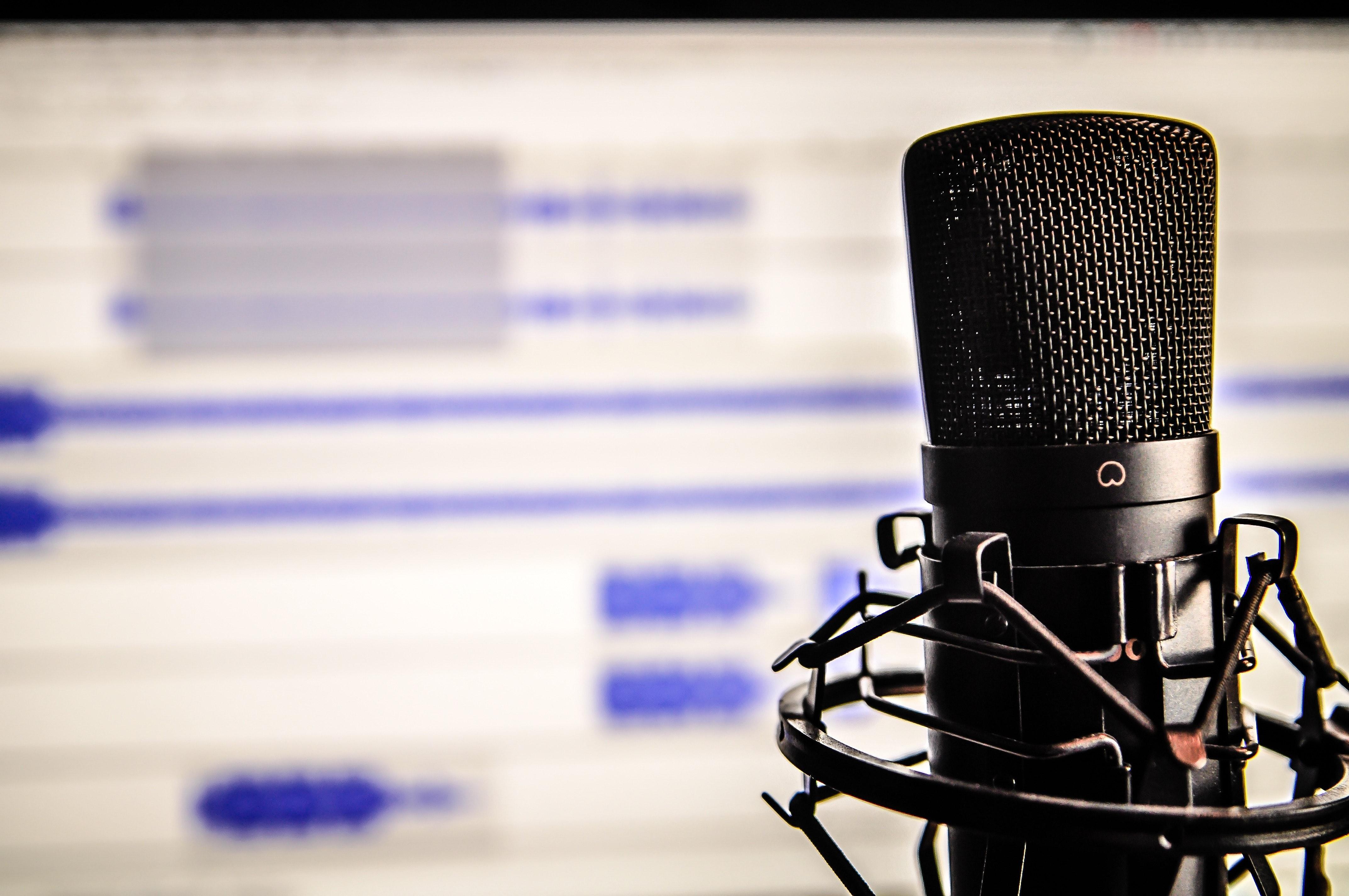 Podcast: Científicos de datos