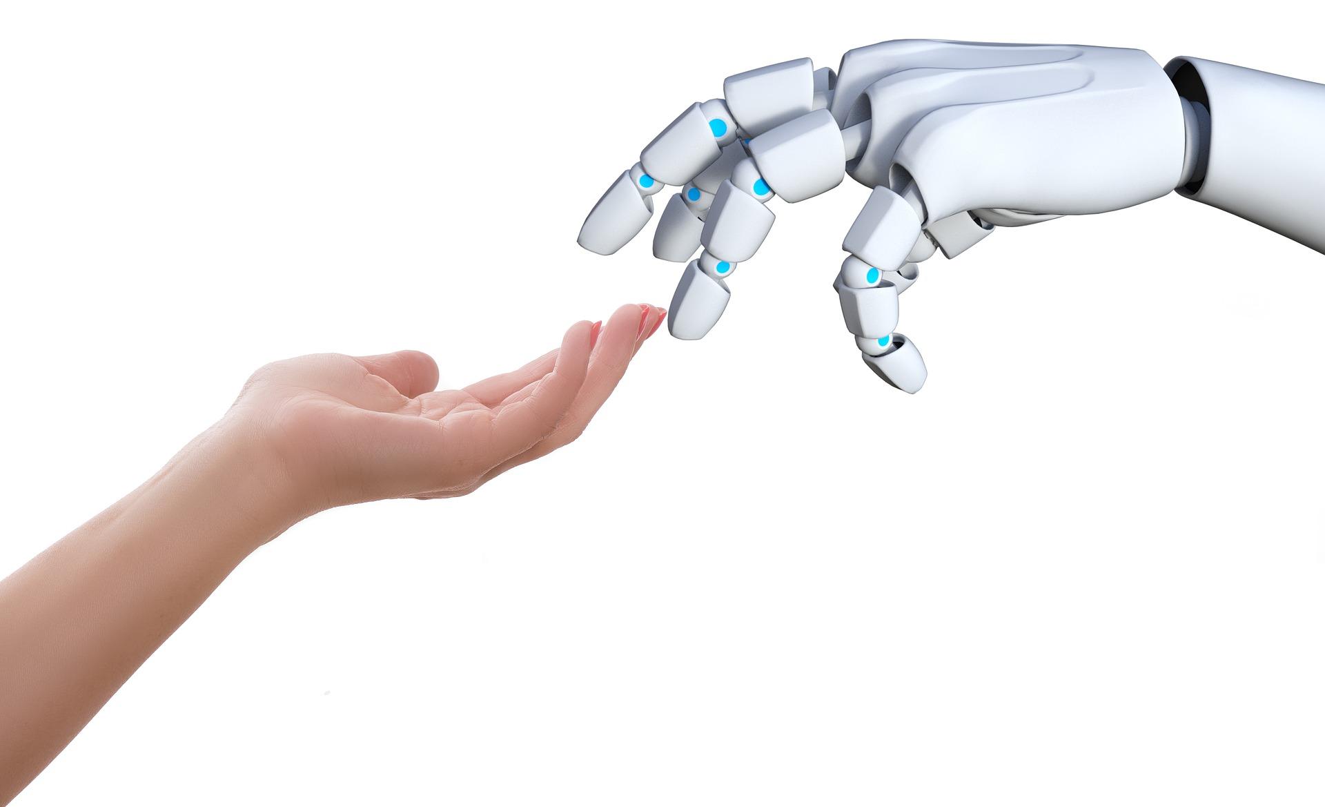 Estas son las predicciones para la Inteligencia Artificial en la planta