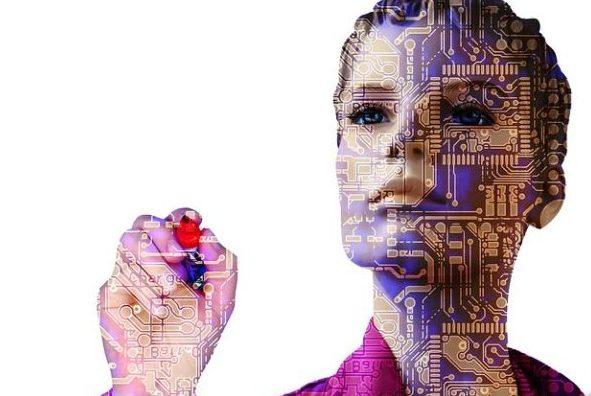 Gesta Labs en Forbes: La inteligencia artificial en Industria 4.0