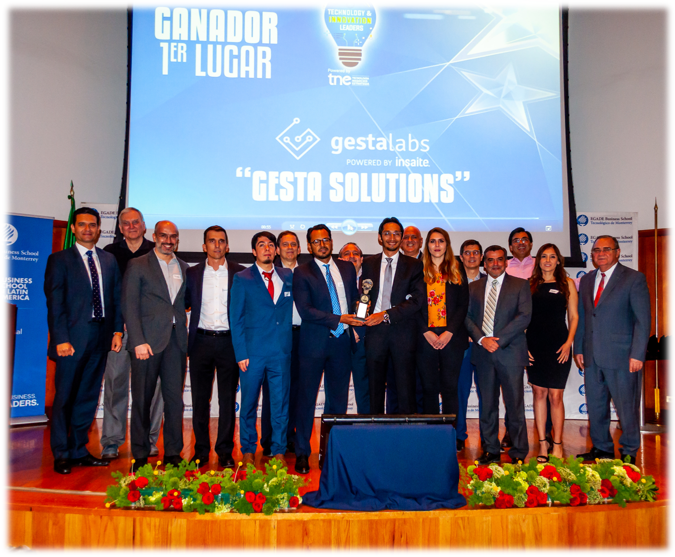 Premio Technology & Innovation Leaders
