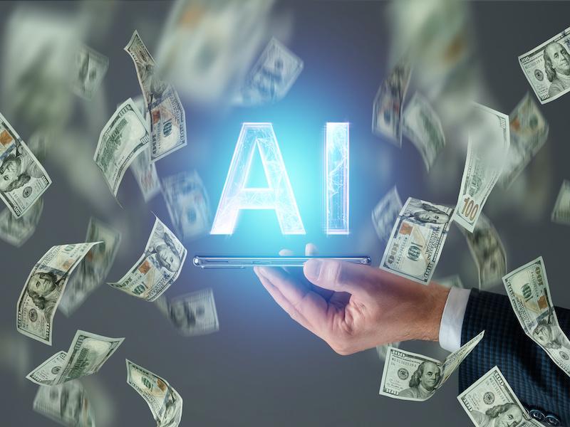 Cómo construir más casos de éxito con inteligencia artificial
