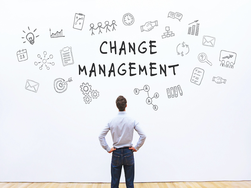 UX/UI y gestión del cambio