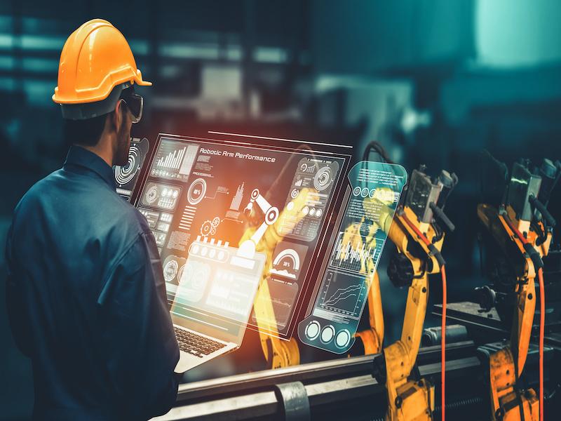 Industria 4.0: iot y casos de uso